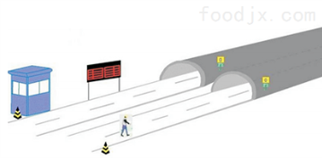KJ707隧道施工視頻監控系統