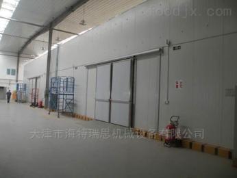 HT-TJLK2T厂家设计农产品蔬菜保鲜冷库工程