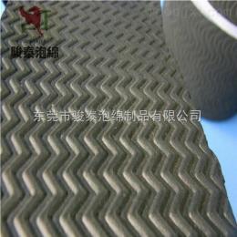 多款新品壓紋防火EVA格紋彩色EVA防滑格紋材料