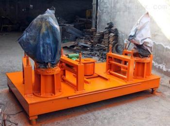 数控工字钢冷弯机黑龙江全自动工字钢冷弯机大半径弯曲