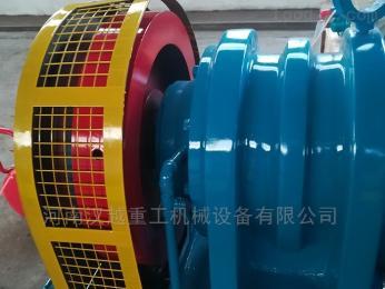 HY75NCB75型小导管缩尖机中国制造