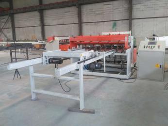 HYWH-220霍林郭勒钢筋网排焊机
