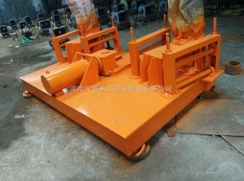 WGJ-250山东潍坊工字钢弯拱机技术详解