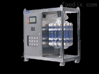 StarSep-30025连续离子交换及色谱分离实验设备