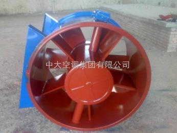 中大玻璃钢轴流风机厂家