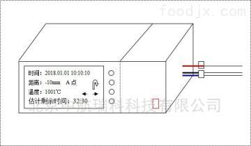 RealKent TM 3020中航瑞科3020熱電偶檢定爐自動校準系統