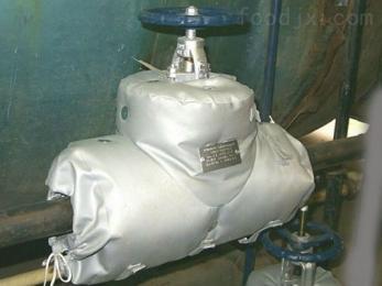 廊坊弘濤HT-327可拆卸保溫套