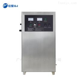 QJ-8005K-10A移动式10克臭氧灭菌GMP车间净化消毒净化