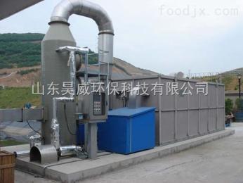 HWE-系列活性炭脱附的几种方法/山东选昊威环保