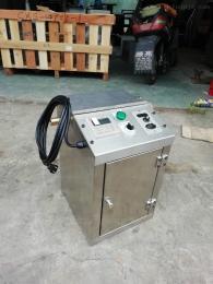 MF浮油回收机浮油吸收机工业油水分离器
