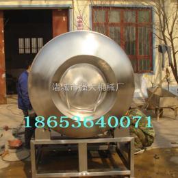 1000真空腌制机 不锈钢呼吸式真空滚揉机 价格优惠 厂家直销