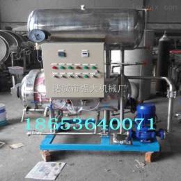 600豬蹄高溫滅菌設備 價格優惠 強大機械廠家直銷 噴淋式殺菌鍋