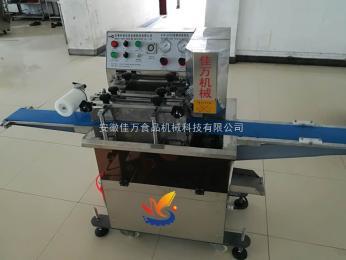 JWC-6000全自动月饼机