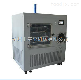 硅油加熱系冷凍干燥機