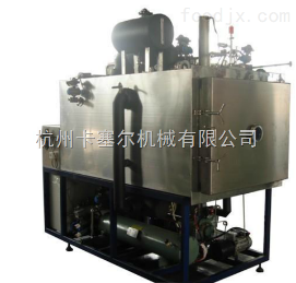 LG生產型凍干機