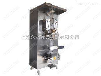 YT-500BYT-500B全自动牛奶、酱油、醋、黄酒等液体包装机