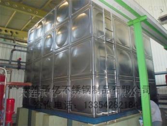 大连不锈钢储罐不锈钢硫化罐-硫化塔