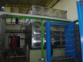 不锈钢水箱定制方形不锈钢水箱