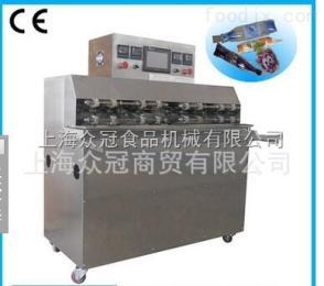 CXD-8日本豆腐灌装封口机 众冠CXD系列成型袋灌装封口机