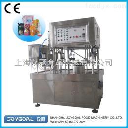 ZLD-2BZLD-2B 洗涤化工液料灌装机