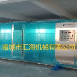 HH- 速冻机/ 速冻流水线/隧道式速冻机