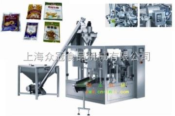 GD上海众冠调味品包装机