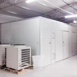 HH农副产品热泵烘干设备节能环保