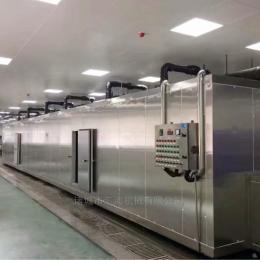 HH水果蔬菜专业冷藏速冻机可根据产量定制