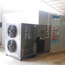 HH节能环保空气能热泵紫薯烘干设备
