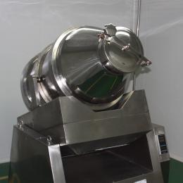 EYH-1000EYH系列二维运动混合机