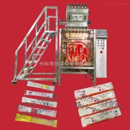 HY-YF720HY-YF720高效多列背封固体饮料包装机械