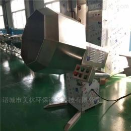 JM-800優質不銹鋼八角拌料機