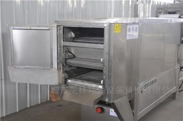 JM-4000多层节能果蔬烘干机设备