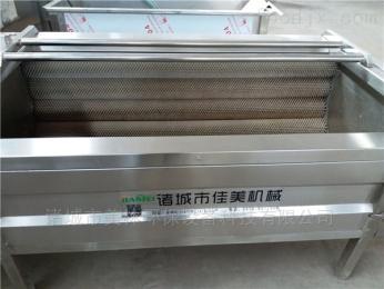 JM-1200土豆毛辊去皮机
