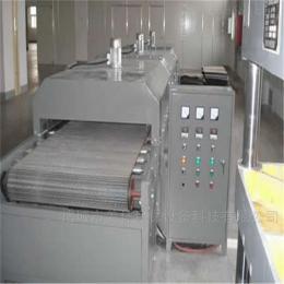 JM-6000热风循环箱式烘干设备