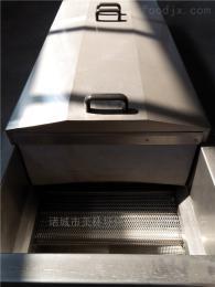 JM-5000酱菜软包装巴氏杀菌机