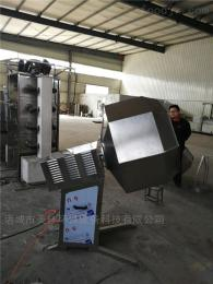 JM-200多功能八角桶拌料機