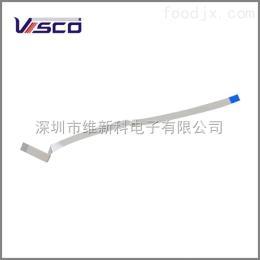 0.5mmFFC排线0.5mmFFC排线 鸿富FFC排线供应商
