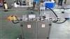TM-100安徽浩悅全自動圓瓶定點 圓錐形瓶貼標機