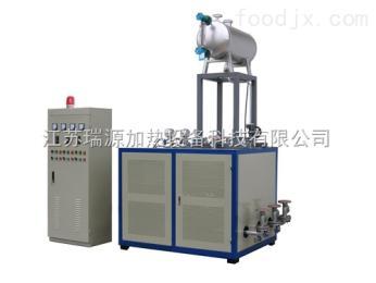 GYD高品质双泵离心机保温配套电加热导热油锅炉