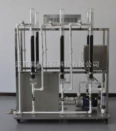 活性炭动态吸附实验装置知识