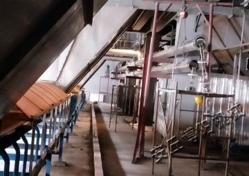 江西管鏈輸送機 食品添加劑管鏈機設備廠家