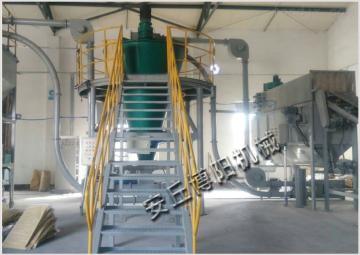 食品添加剂自动拆包机食品业拆袋机制造厂家