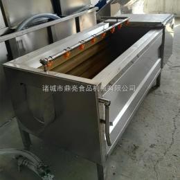 DL-800土豆清洗去皮機