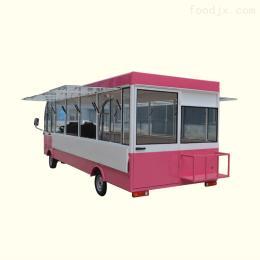 可定制多功能流動售貨車很多售飯臺等產品信息