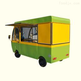 可定制多功能流动餐车免费培训店面可大可小