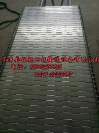 铭航321不锈钢链板 碳钢链板