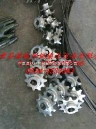 MHWL888廠家直銷 不銹鋼鏈輪