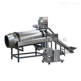 DGT-I济南生产单滚筒调味机厂家