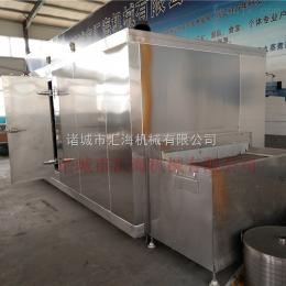 HH商用食品速凍機